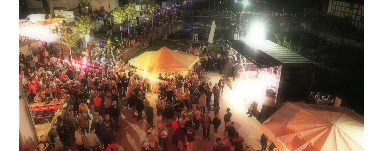 Mühlenfestival 2017 in Willstätt