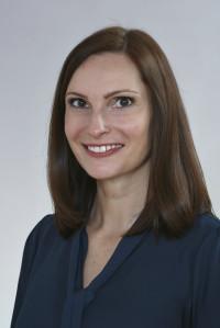 Portraitbild Greilach Kerstin