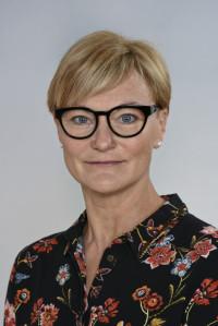 Portraitbild Bähr Anja