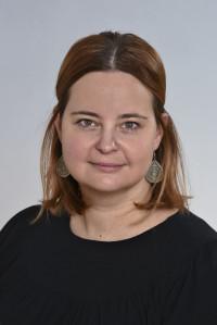 Portraitbild Manßhardt Nadine