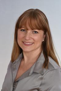 Portraitbild Schweiger Sabrina