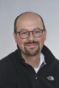 Portraitbild Weis Georg