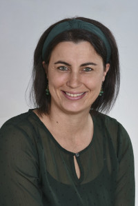 Portraitbild Braun Alexandra