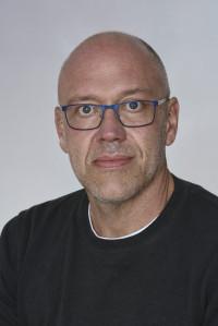 Portraitbild Erhardt Heiko