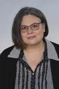 Portraitbild Koloska Andrea