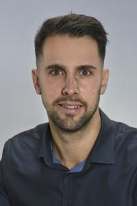 Portraitbild Marcel Kall