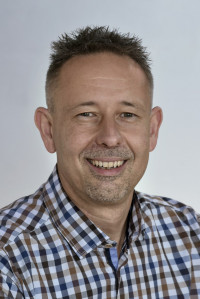 Portraitbild Markus Faißt