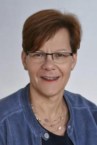 Portraitbild Silvia Duchilio-Boschert