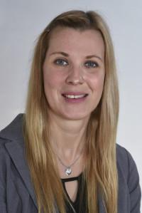 Portraitbild Anja Kohler