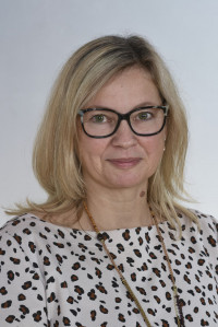 Portraitbild Simone Müll