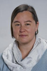 Portrait Stefanie Redlich