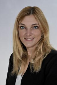 Portraitbild Sandra Murr