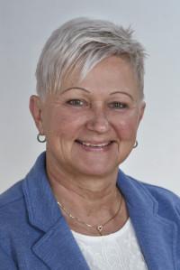 Portraitbild Petra Zahner