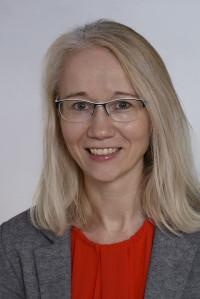 Portrait Margrit Muley