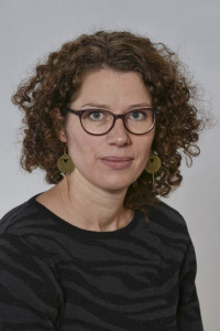 Portraitbild Andrea Schlegel