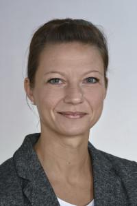 Portraitbild Marie-Luise Socke