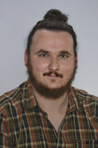 Portrait Friedmann Aron