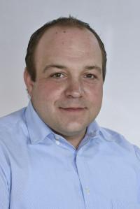 Portraitbild Patrick Bosch