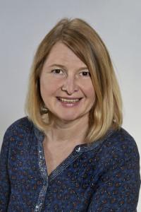 Portraitbild Birgit Reh