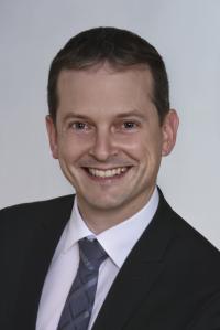 Portraitbild Christian Huber
