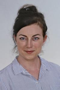 Portraitbild Bürkel Julia