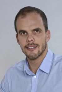 Portraitbild Bürkel Philipp