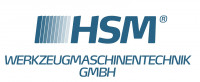 HSM Werkzeugmaschinentechnik GmbH Logo