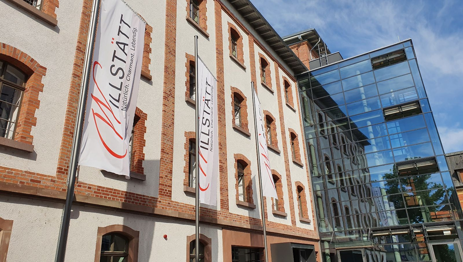 Rathaus Willstätt