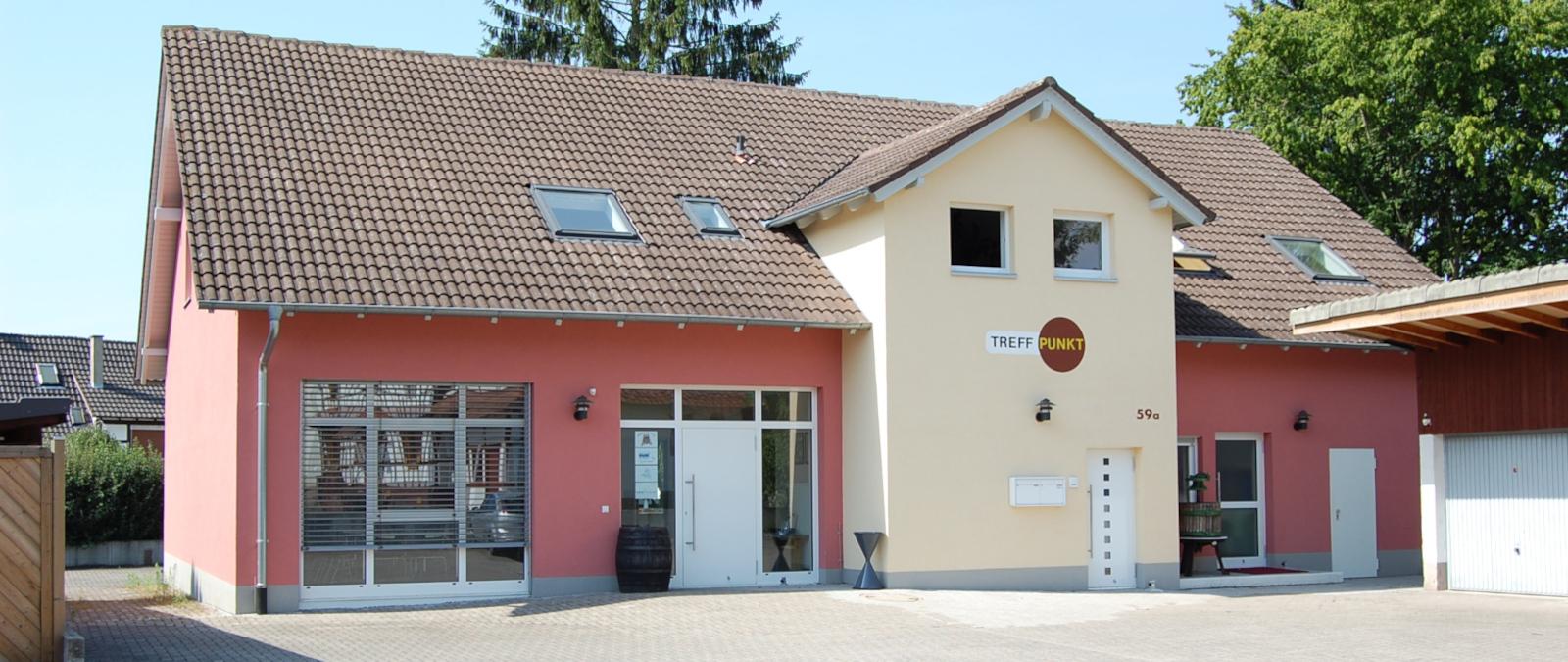 Ortsverwaltung in Willstätt (Treffpunkt)