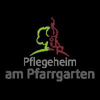 Logo Pflegeheim am Pfarrgarten Willstätt