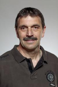 Portraitbild Pabst Robert