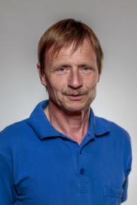 Portraitbild Siegel Thomas
