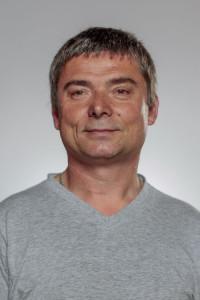 Portraitbild Jockers Karl-Heinz