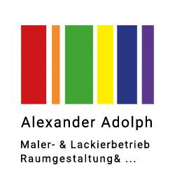 Logo Alexander Adolph