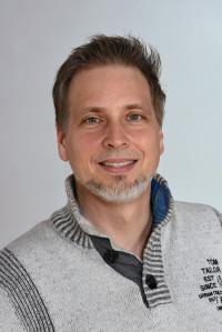 Portraitbild Tapio Muley