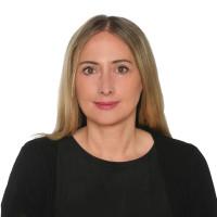 Portraitbild Amalia Lindt-Herrmann