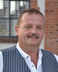 Portraitbild Volker Mehne