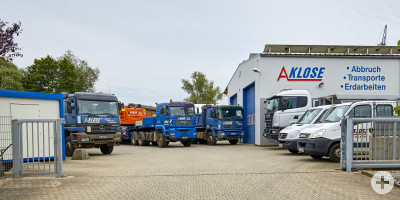 Firma A. Klose GmbH & Co. KG