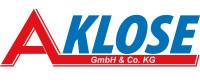 Logo A. Klose GmbH & Co. KG