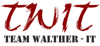Team Walther - IT