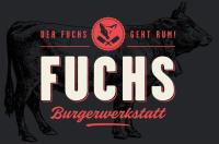 Burgerwerkstatt - Der Fuchs geht rum!