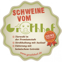 Logo Grothhof