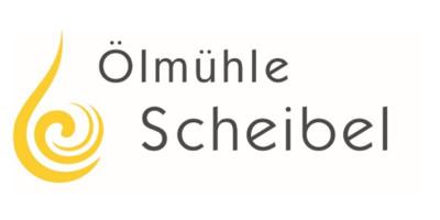 Logo Ölmühle Scheibel