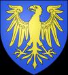 Wappen Gemeinde Sand Elsass